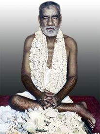 Our Guruji & Founder of Shatan Ashram