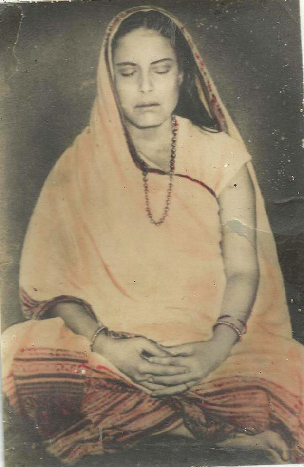 Maa Satyabati Devi