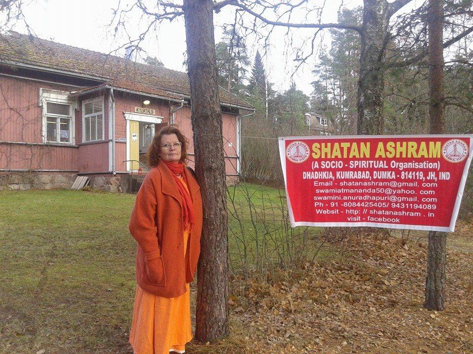 shatanashram