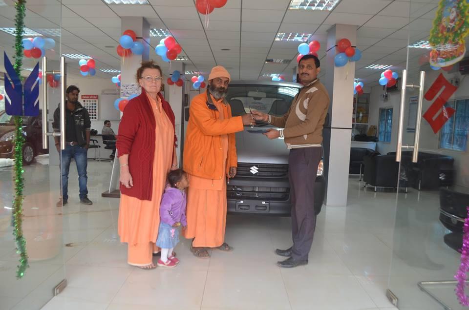 car_ashram